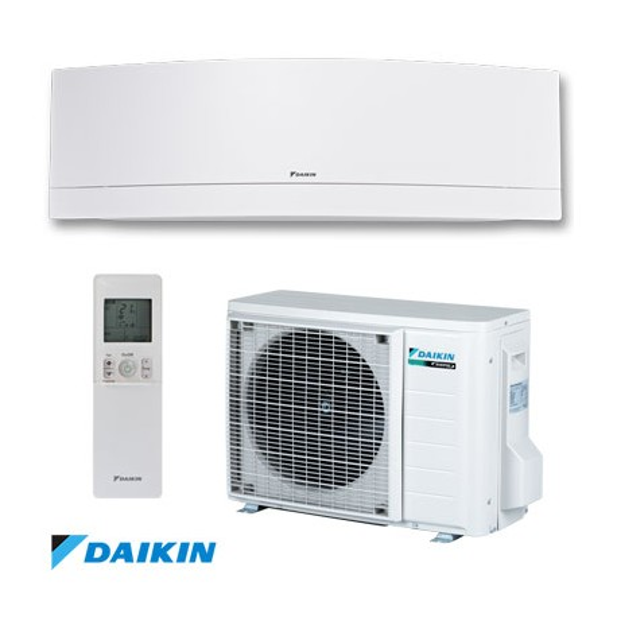 Aire acondicionado Daikin TXG50LW