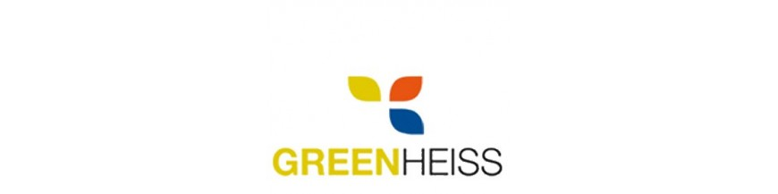 Greenheiss.