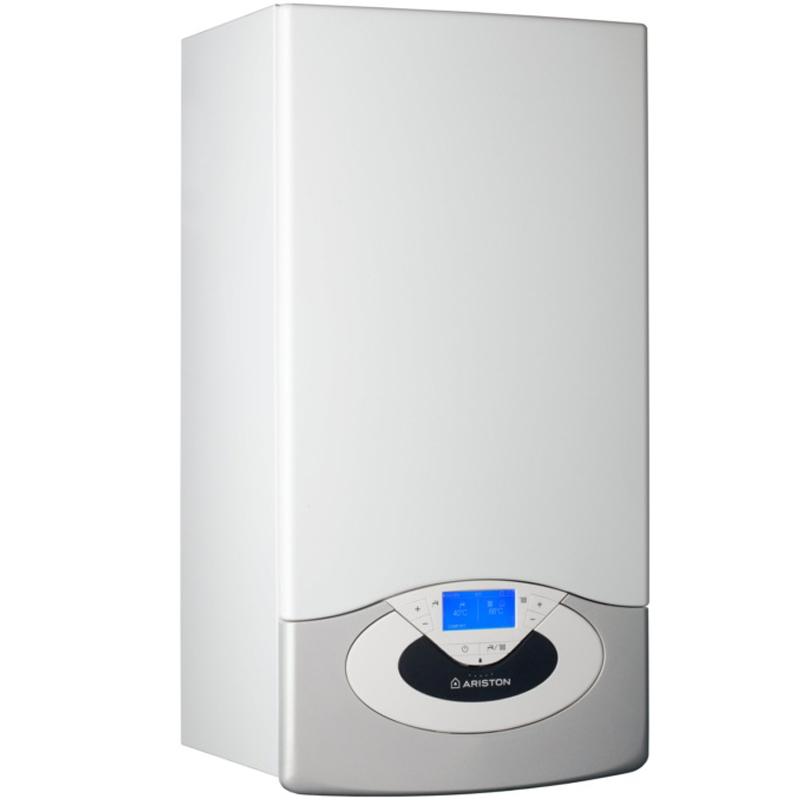 Caldera de condensacion Ariston Genus Premium EVO 24 FF EU