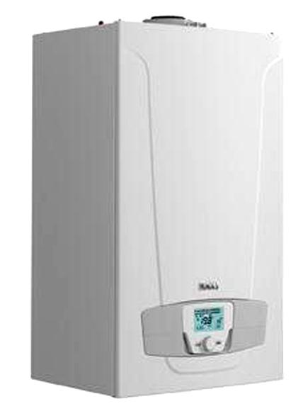 BaxiRoca Platinum Max Plus 24/24 F