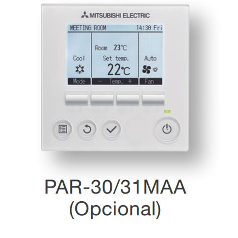 Aire acondicionado por conductos Mitsubishi SPEZ-140 YJA_product_product_product