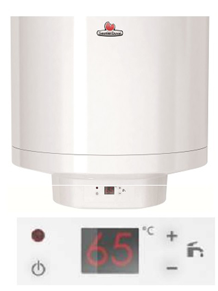 Termo eléctrico Saunier Duval E-SD 80 ES S2_product
