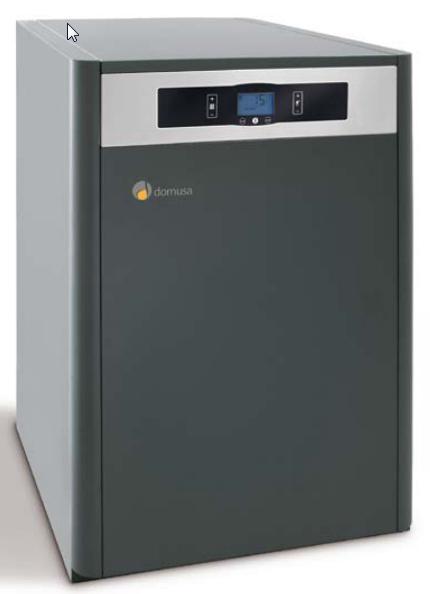 Caldera de gasoil Domusa Evolution EV 25 HAM_product