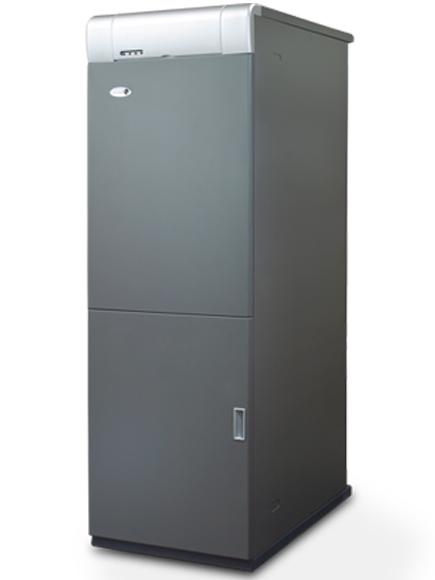 Caldera de gasoil Domusa MCF 30 HDX E con Kit SRX2 con acumulador 100l._product