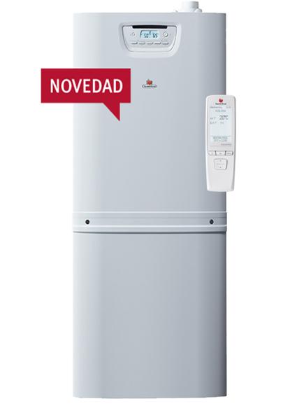 Caldera de gas de condensación Saunier Duval Duomax Condens 35/90 L