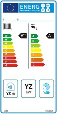 Caldera de gasoil Argenta 32 GTF Condens