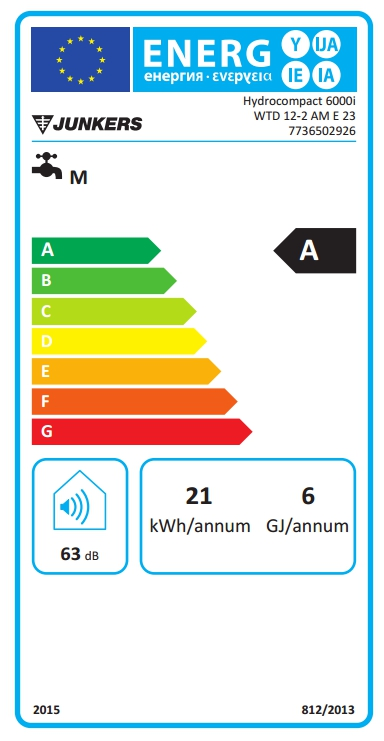 Calentador a gas Junkers Hydrocompact WTD 12-2_product_product_product_product_product_product_product