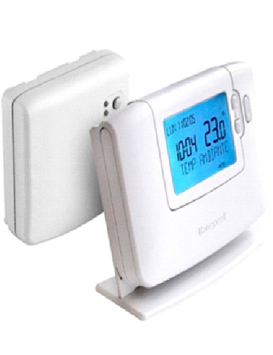 Termostato digital honeywell cm927 compra online - Termostato digital precio ...