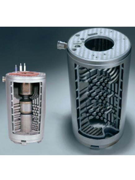 Caldera de gas de condensación Junkers Cerapur Comfort ZWBE 30-3C_product