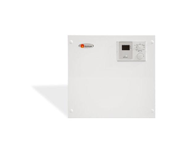 Caldera de gasoil Domusa Jaka HFS 40_product