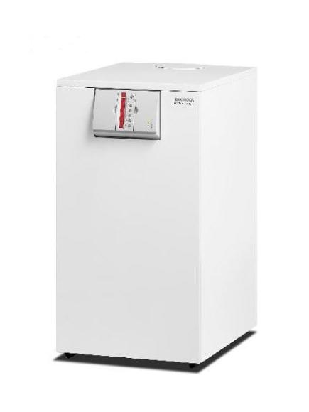 caldera de gasoleo baxiroca lidia 20 gtf confort
