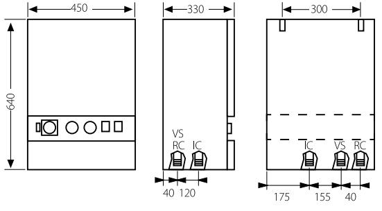 Caldera eléctrica Domusa HDEEM 180_product