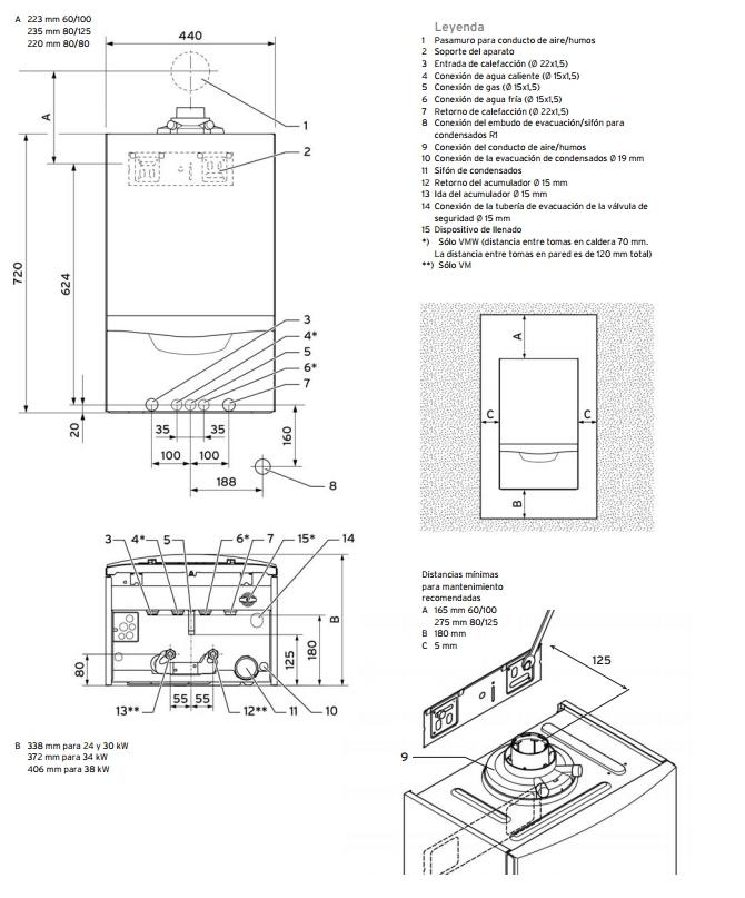 Caldera VAILLANT ecoTEC plus VMW ES 346/5-5_product_product_product