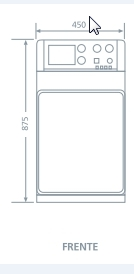 Caldera de gasoil Domusa Jaka HFS 60_product