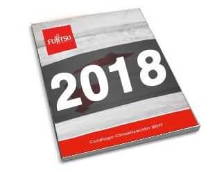 Catálogo Fujitsu 2018