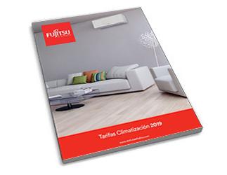 Catálogo climatización 2019
