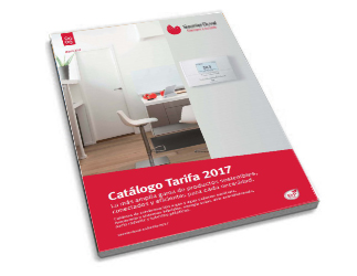 Tarifa Catálogo Saunier Duval 2017