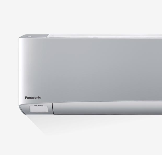 Aire acondicionado Panasonic ETHEREA