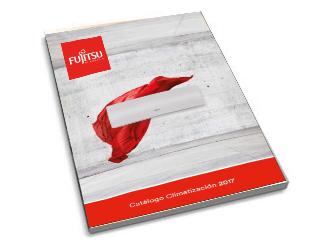 Catálogo Fujitsu