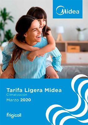 Catálogo 2020 Midea