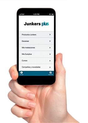 app junkersplus