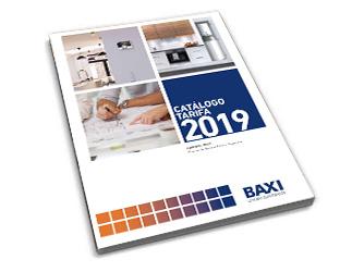 Catálogo baxi 2019