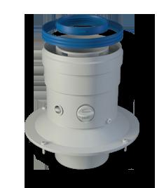 Instalación caldera de gas condensación
