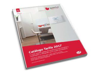 Catálogo calderas Saunier Duval 2017