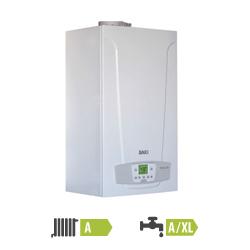 Caldera Baxi Platinum Compact