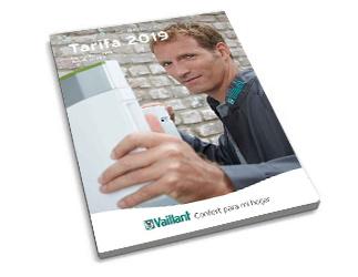 Catálogo Vaillant 2018