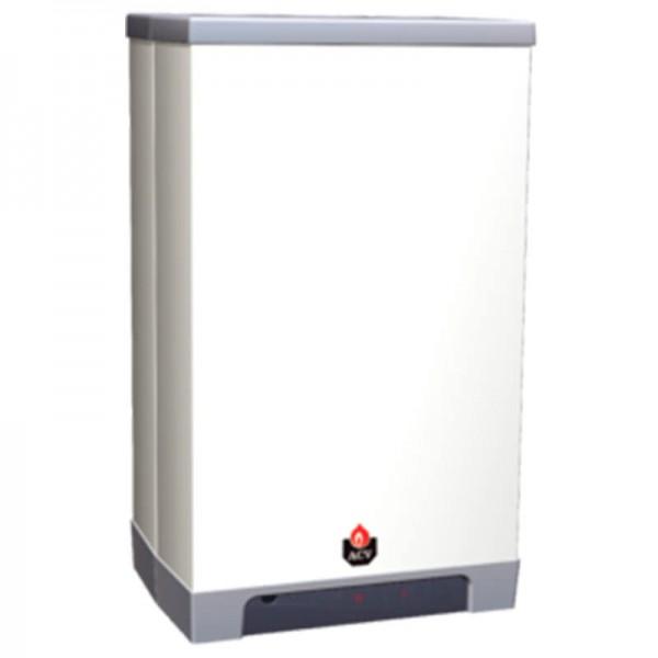 Caldera a gas de condensación ACV Prestige Kombi Kompakt HR eco 24-28_product