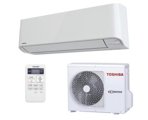 Toshiba aire acondicionado