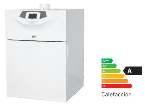 Caldera Baxi Platinum