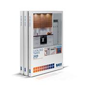 Catálogo Baxi 2020