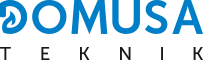 Logo Domusa Teknik