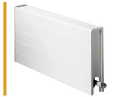 radiador baja temperatura