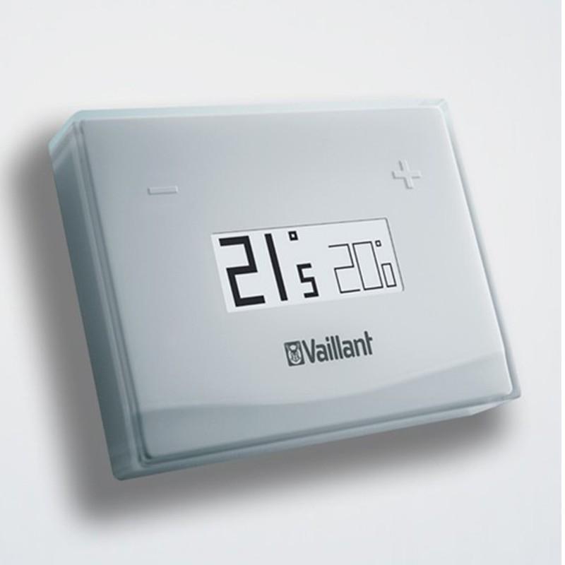 Termostato Vaillant ecoTEC Plus