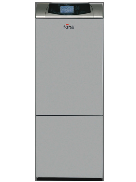 FERROLI ATLAS D 25 K 100 UNIT