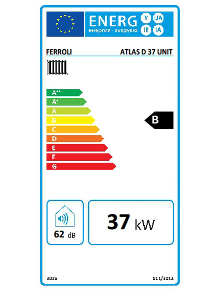 Calificación energética