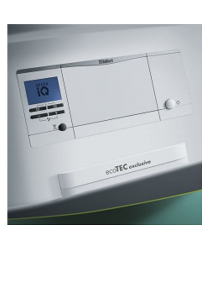 Display Caldera Vaillant ecoTEC exclusive VMW 436/5-7